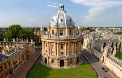 Rhodes Scholarships for Southern Africa in the UK, 2019