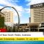 UNSW Law International Commencement Award in Australia, 2019