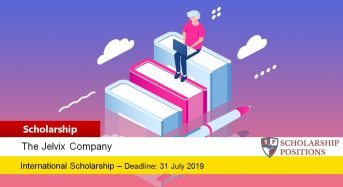 Jelvix Achievement- based program for International Students, 2019