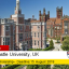 Newcastle University PhD Studentship for UK and EU Students, 2019