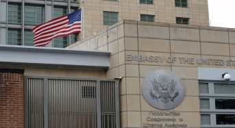 The Embassy of the United States Friends of Fulbright Scholarships for Citizens of Argentina