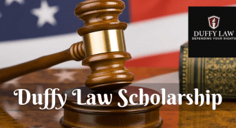 Duffy Law Scholarship