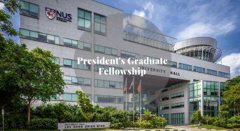 NUS President's Graduate International Fellowship