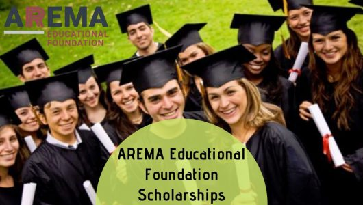 AREMA Educational foundation grants for International Students in USA, 2020