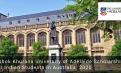 Ashok Khurana University of Adelaide funding for Indian Students in Australia, 2020
