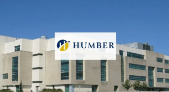 International Student Scholarships at Humber College in Canada