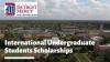 International Undergraduate Students Scholarships at University of Detroit Mercy, USA