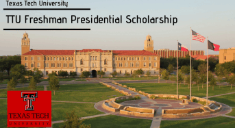 TTU Scholarship