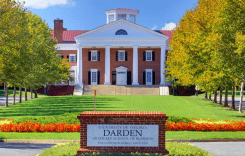 International Students Scholarships at Darden School of Business, USA